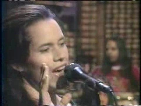 "Natalie Merchant ""Carnival"""