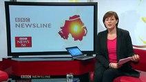 U2 - Belfast SSE Arena - Nov 18th 2015 - BBC