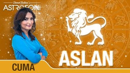 ASLAN günlük yorumu 20 Kasım 2015