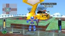 Let's Play Mega Man Legends 2 Part 13 - Robot Intoxication Canon