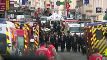 """Abaaoud impliqué dans quatre attentats """"évités ou déjoués"""""""