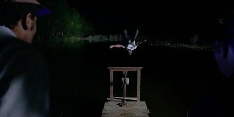 Teaser - #bizutage #salto #étang #WEIORDIE : irez-vous aussi loin qu'eux ?
