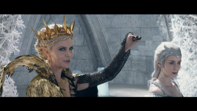 The Huntsman Winter's War First Trailer