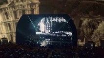 L'hommage d'Adele aux victimes des attentats de Paris ( Adele's Hometown Glory, Radio City - Paris Tribute ) !