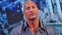 Dwayne 'The Rock' Johnson Discusses Past Struggles With Depression