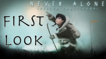 Never Alone OSX - Great Puzzle Platformer - First Look