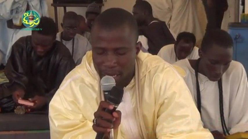 XASSIDA YI #MAGAL 2015: Dialibatoul Marakhib par S. Ibrahima LO