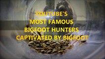 Bigfoot Hunters CAGED by BIGFOOT! - Incredible rare footage 2014 - йети यती 雪人