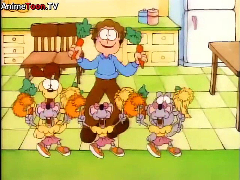 Garfield And Friends Season 3 Episode 16 [Full Episode]
