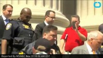 Jared Fogle Pleads Guilty to Sex Crimes Charges