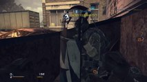 Call of Duty Ghosts: Father Son Search & Destroy CLUTCH with Lui Calibre