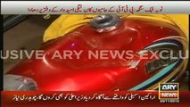 PTI Newly Elected Chairman Attacks At PMLN Candidate Office