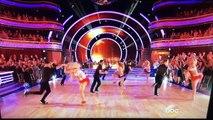 DWTS Season 20 Week 3 Latin Night Pro Dance Salsa