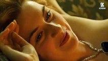 Le vrai dessin de Leonardo DiCaprio dans Titanic