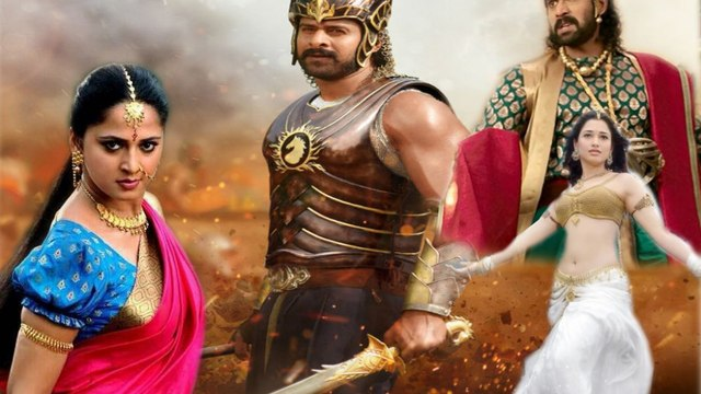 Bahubali 2 Trailer ( 2016 )  , Bahubali The Conclusion Official Trailer