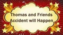 Thomas and Friends Worlds Strongest Engine Thomas y sus amigos español latino