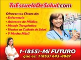Nursing school in North Miami Florida