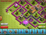 EPIC TOWN HALL 8 (TH8) Trophy/Clan War Base - Clash Of Clans