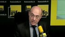 """Jean-Marc Falcone envisage des """"interpellations en nombre"""""""