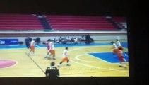 Canik Başarı Üniversitesi Erkek Basketbol Takımı
