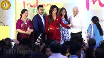 """""""THE GREAT INDIAN DIET"""" II """"LAUNCH OF """"SHILPA SHETTY KUNDRA'S BOOK"""""""