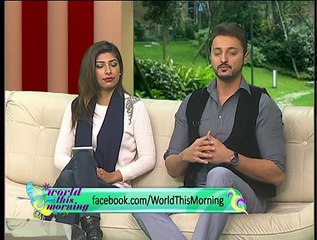 Beyond Boundaries TV Shows   CRSS Pakistan