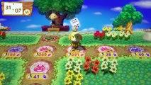 Animal Crossing  amiibo Festival - Descubre el nuevo juego de tablero de Animal Crossing (Wii U)