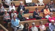 Forum Neuroplanète 2015 - De l'homo sapiens à l'homo modernicus