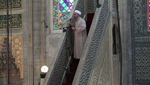S.Ahmet Camii Cuma Hutbesi 20.11.2015 İshak Kızılaslan