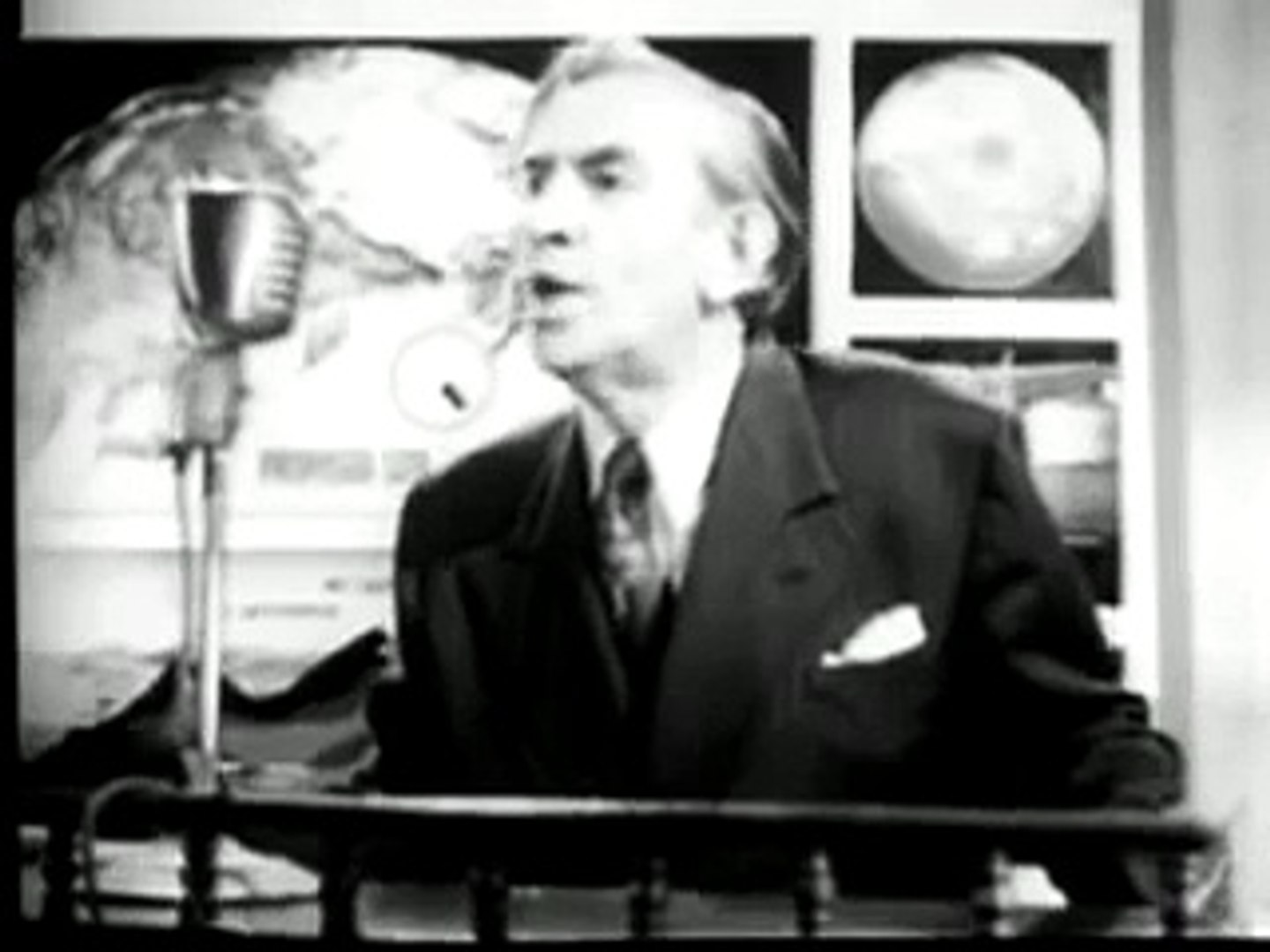 Unknown World (1951) Old Science Fiction Movie