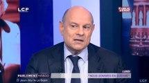 Parlement Hebdo : Jean-Marie Le Guen, secrétaire d'État aux relations avec le Parlement