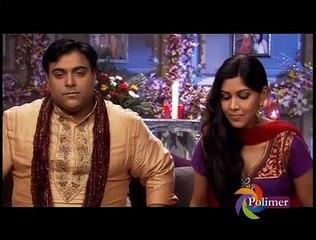 Ullam Kollai Pogudhada 20-11-15 Polimar Tv Serial Episode 127  Part 1
