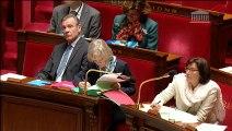 28.10.2015 - 1ère séance : Projet de loi de finances pour 2016 (2nde partie ) : Aide publique au développement