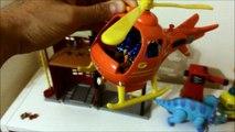 helicopter fireman sam | Sam le pompier | fireman sam toys story kids videos | Strażak Sam | firefighter story | Sam el bombero le pompier