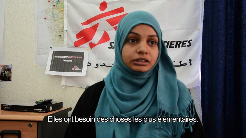 Yémen : la situation des personnes déplacées est désastreuse dans tout le pays