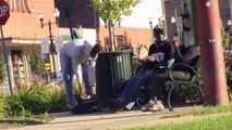 Faith In Humanity Restored 2015 Helping Homeless Compilation