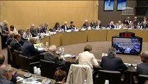 04.11.2015 - Commissions du Développement Durable, des affaires économiques et des affaires sociales: Air France