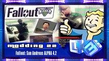 GTA V PC Mods - Fallout: San Andreas [.NET] ALPHA 4.2- Tutorial (ESPAÑOL)