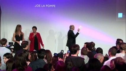 Golden Blog Awards Paris 2015 (Partie 2)
