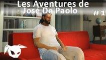 Les aventures de José De Paolo #1 -(Parodie Fallout 4)-