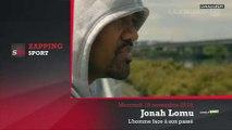 Zap'Sport : Jonah Lomu, sa vie son oeuvre