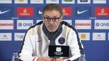 Foot - L1 - PSG : Blanc «Ce sera dur de jouer au foot ce week-end mais...»