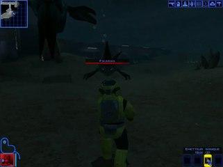 L'Epreuve Dark Talon - Partie 27 (Star Wars KotOR Solo Character Challenge)