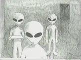 Les Enlèvements Extraterrestres