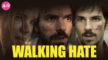 THE WALKING HATE - Amaury et Quentin (feat. Nad Rich'Hard) S02 EP02