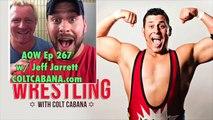 Jeff Jarrett - Art of Wrestling Ep 267 w/ Colt Cabana