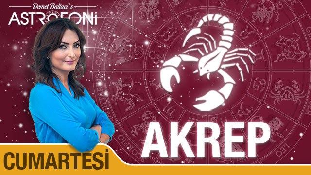 AKREP günlük yorumu 21 Kasım 2015