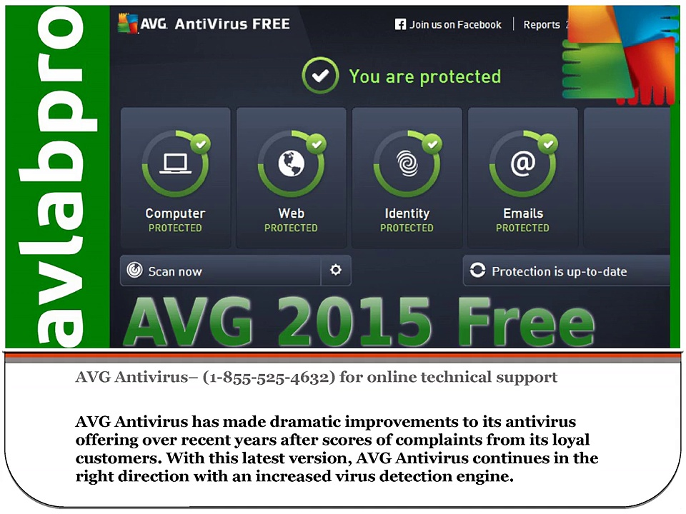 #avg antivirus software dial #1-855-525-4632 for tech support & help