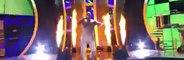 Así fue la presentación de Will Smith junto a Bomba Estereo en los Latin Grammy