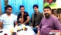 Umar Akmal clear from Night Club scandal